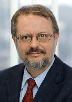 Portrait Prof. Pieper
