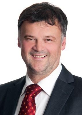 Portrait Prof. Krämer
